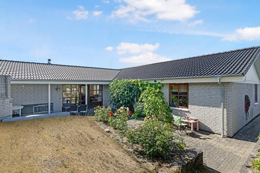 Villa på Langdalsvej i Ebeltoft - Andet