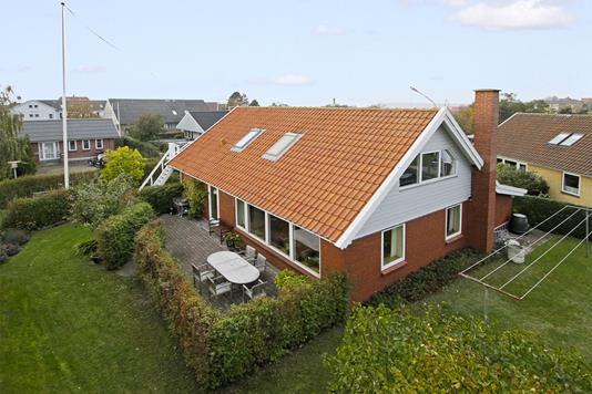 Villa på Kuderasvej i Ebeltoft - Andet
