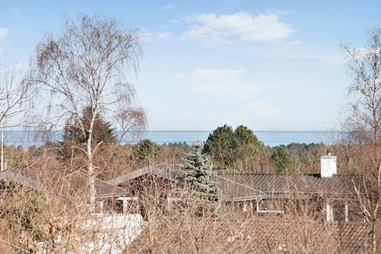 Villa på Midtvangen i Ebeltoft - Udsigt
