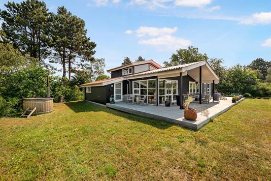 Villa på Klodevej i Ebeltoft - Ejendom 1