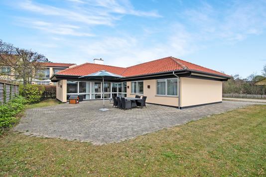 Villa på Lillevej i Ebeltoft - Ejendom 1