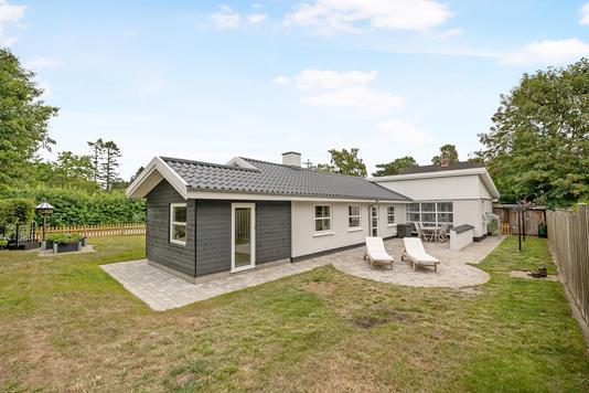 Villa på Sensommervej i Ebeltoft - Ejendom 1