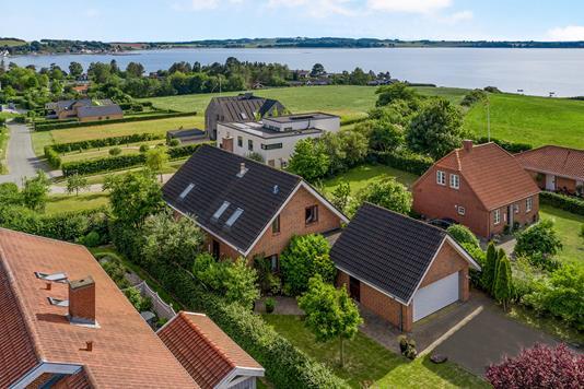 Villa på Energivej i Knebel - Ejendom 1