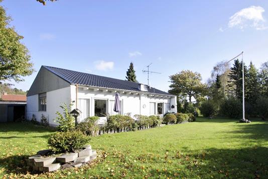 Villa på Ellevangen i Ebeltoft - Andet