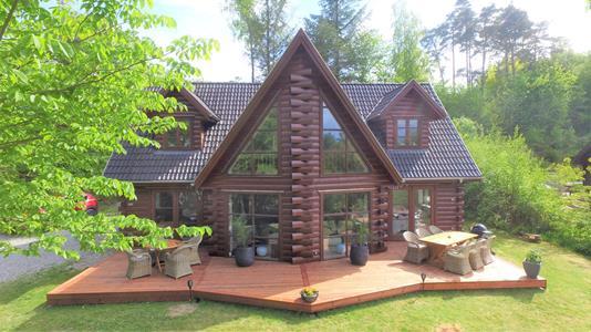 Villa på Solskrænten i Ebeltoft - Andet