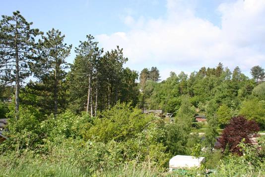 Helårsgrund på Gærdesmuttevej i Ebeltoft - Grund