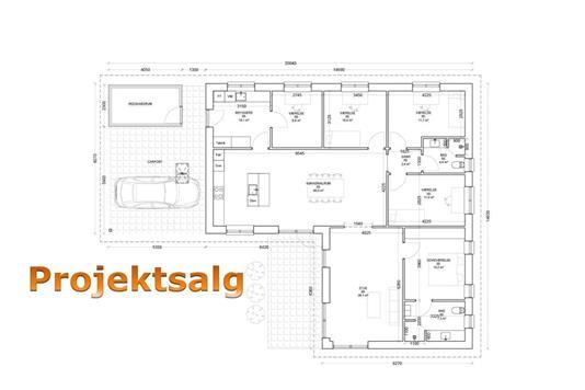 Villa på Gråstenvænget i Skælskør - Andet