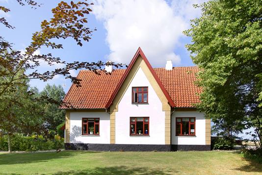 Villa på Sorø Landevej i Skælskør - Andet