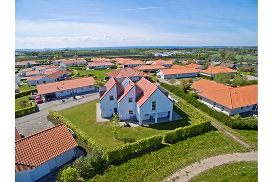 Villa på Højåsen i Skælskør - Ejendommen