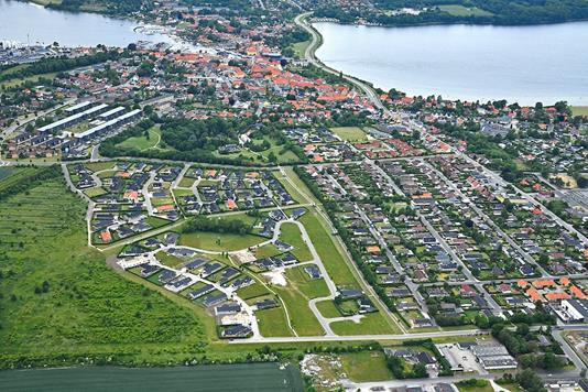 Helårsgrund på Gråstenvænget i Skælskør - Andet