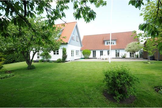 Villa på Tandsellevej i Sydals - Ejendommen