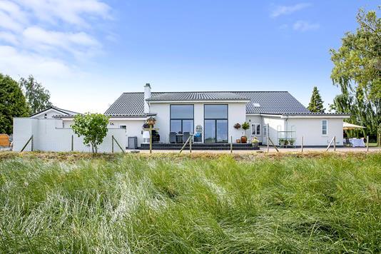 Villa på Nydamvej i Sønderborg - Ejendommen