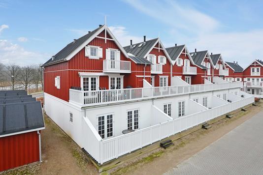 Ejerlejlighed på Østersøvej i Gråsten - Mastefoto