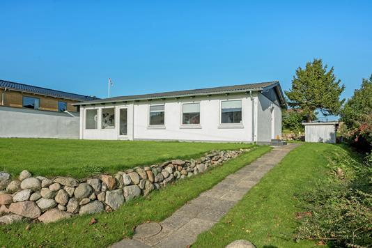Villa på Nørreløkke i Sønderborg - Ejendommen