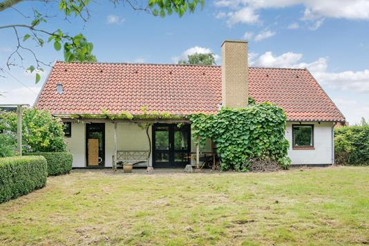 Villa på Blommehaven i Sønderborg - Ejendommen