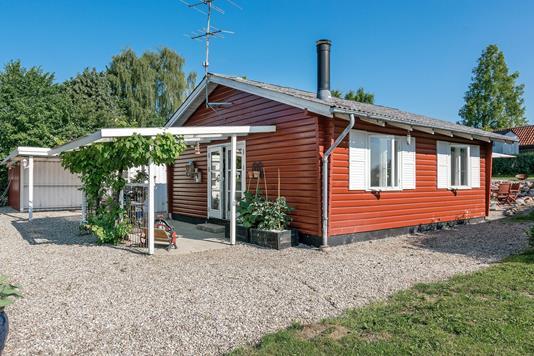 Villa på Eckersbergvej i Sønderborg - Ejendommen