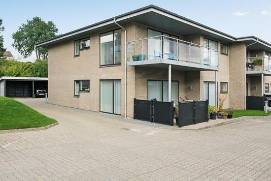 Ejerlejlighed på Røgerivej i Sønderborg - Ejendommen