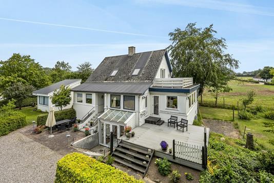 Villa på Madehusvej i Sønderborg - Ejendommen