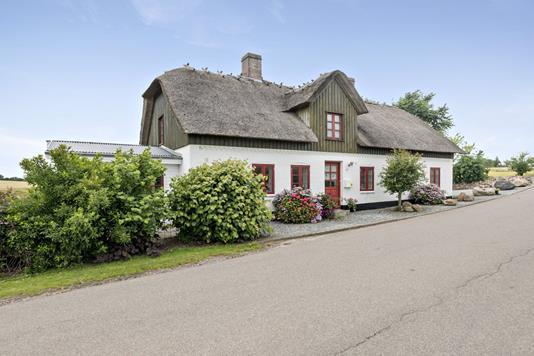 Villa på Nydamvej i Sønderborg - Andet