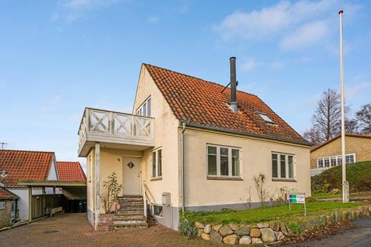 Villa på Landgang i Sydals - Ejendommen