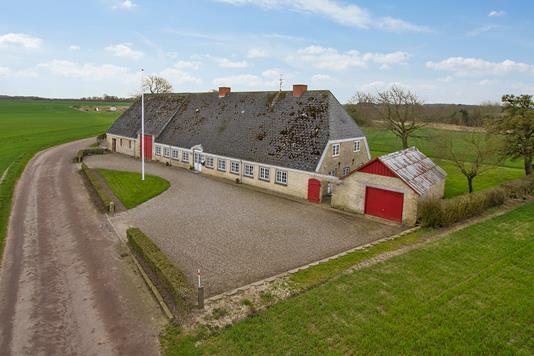 Villa på Sandbjergvej i Sønderborg - Andet