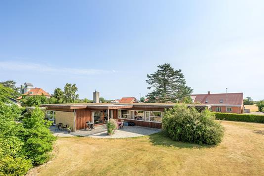 Villa på Fasanvej i Sydals - Ejendommen