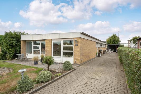 Villa på Vibevænget i Sønderborg - Ejendommen