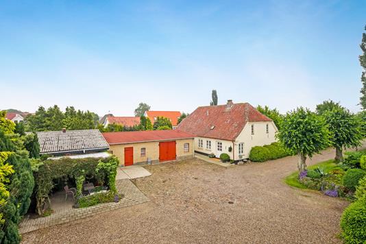 Villa på Kær Bygade i Sønderborg - Andet