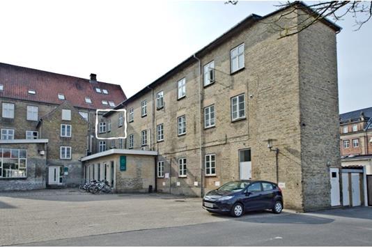 Ejerlejlighed på Nørregade i Haderslev - Andet