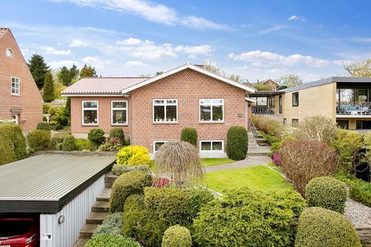 Villa på Ribe Landevej i Haderslev - Udsigt