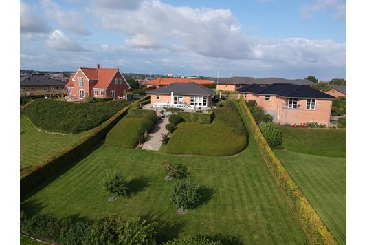 Villa på Bragesvej i Haderslev - Andet
