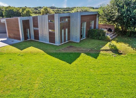 Villa på Pamhule Søpark i Haderslev - Andet