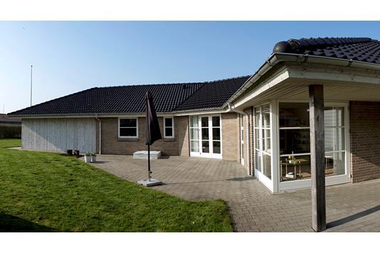 Villa på Øsby Stadionvej i Haderslev - Andet