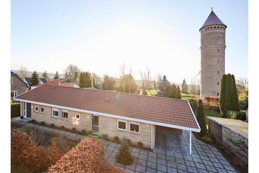 Villa på H.P. Hanssens Vej i Haderslev - Andet