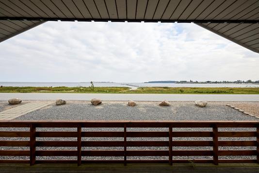 Fritidsbolig på Havvejen i Haderslev - Udsigt