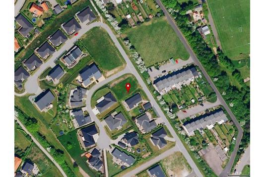 Helårsgrund på Tyrsvej i Haderslev - Andet