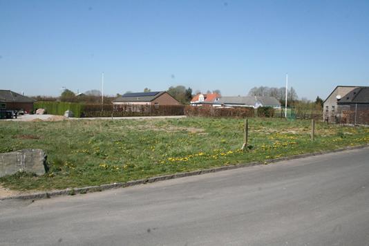 Helårsgrund på Nørre Vilstrup Bygade i Haderslev - Grund
