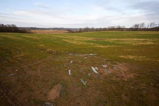 Helårsgrund på Ejsbølsvinget i Haderslev - Have