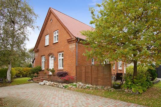 Villa på Frisvadvej i Varde - Andet