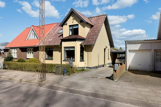 Villa på Nr Alle i Ølgod - Andet