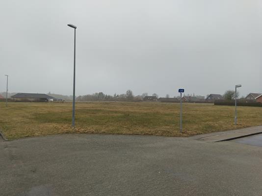 Helårsgrund på Lundagervej i Varde - Andet