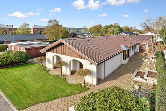 Villa på Jeppe Aakjærs Vej i Ikast - Andet