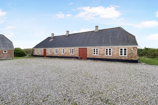 Villa på Kjeldbjergvej i Lemvig - Ejendom 1