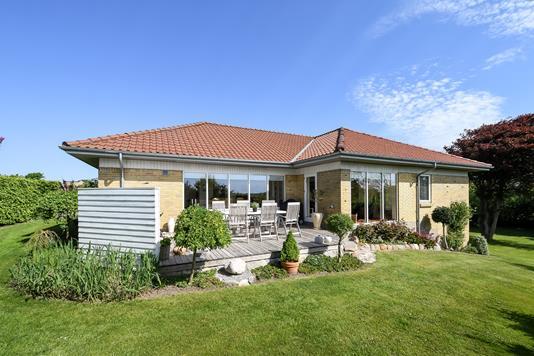 Villa på Hedegårdvej i Lemvig - Ejendommen