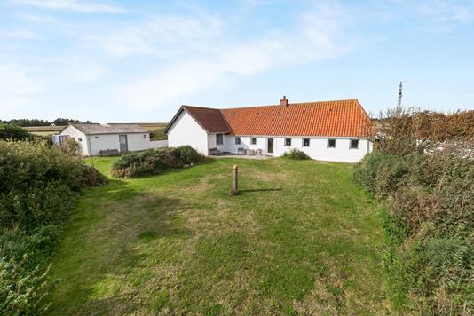 Villa på Løkkevej i Lemvig - Ejendommen