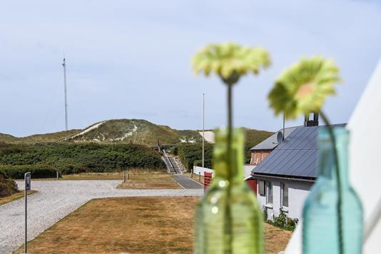 Villa på Vesterhavsgade i Ulfborg - Område