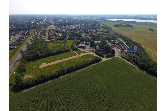 Helårsgrund på Tjørring Vænget i Herning - Grund