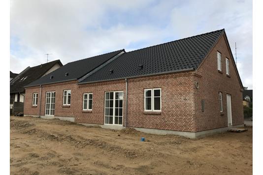 Villa på Nr. Bredgade i Kibæk - Andet