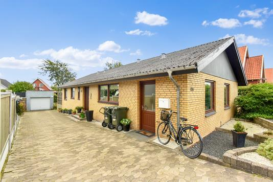 Villa på Gl. Landevej i Herning - Ejendom 1