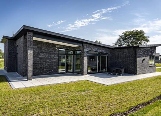 Villa på Østerlindparken i Herning - Ejendommen